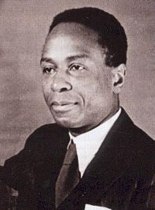 1945 Pan-African Congress - George Padmore