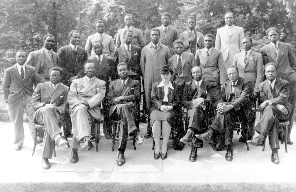 PAC45 Delegates