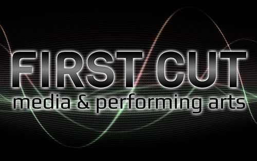 First Cut logo 2016