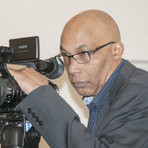 Tony Reeves, Film Producer and Coordinator of First Cut